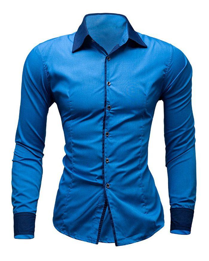 Camisas  cba52581954