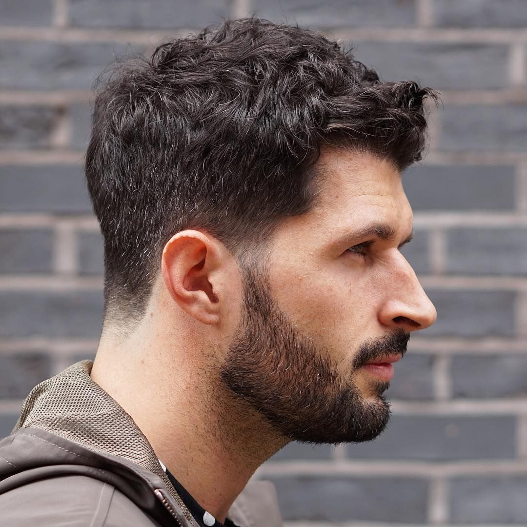 Top 7 Decent Hairstyles For Male 2017 Hairstyles Graduation