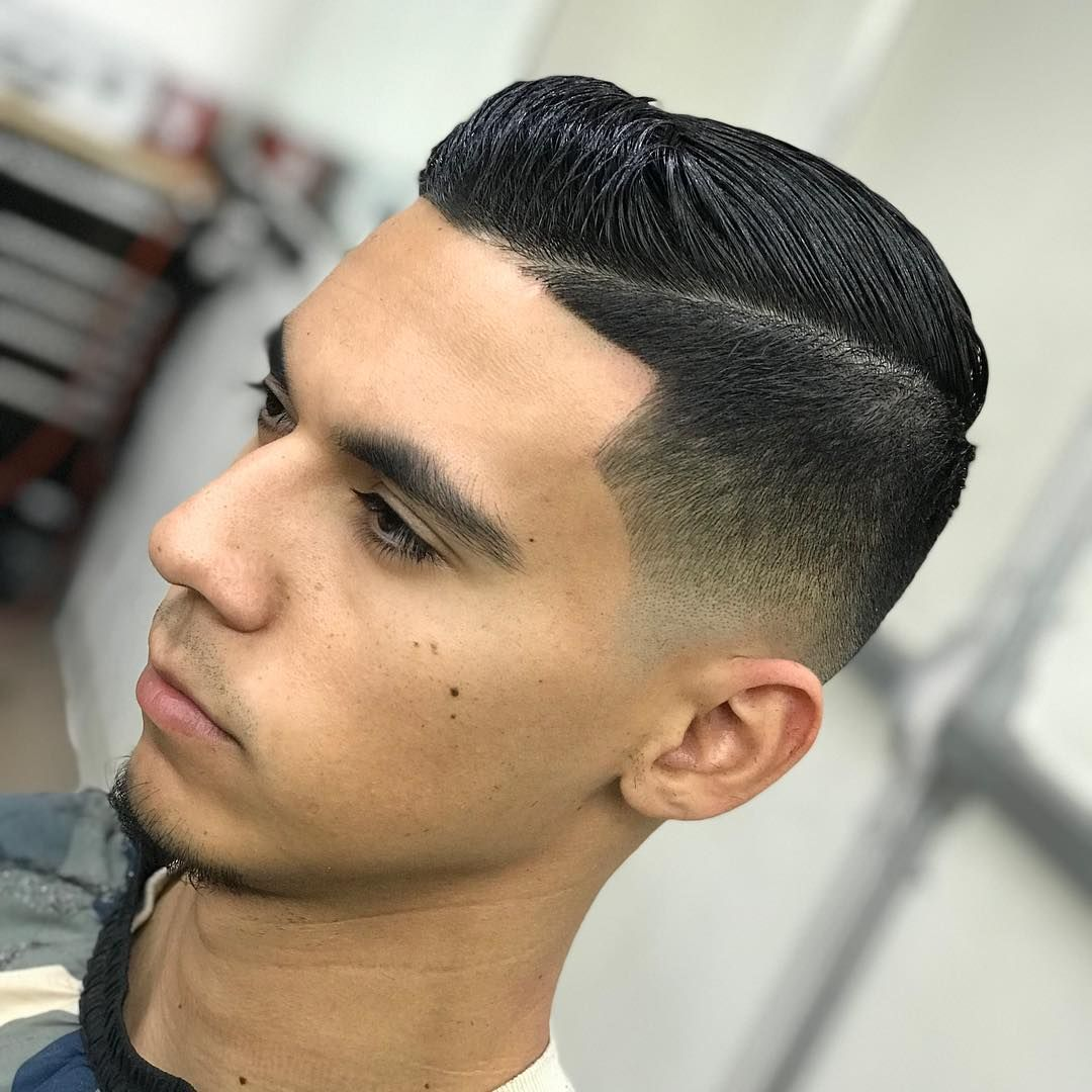 New Fade Haircuts To Get In 2018 High Fade Fade Haircut And Haircuts