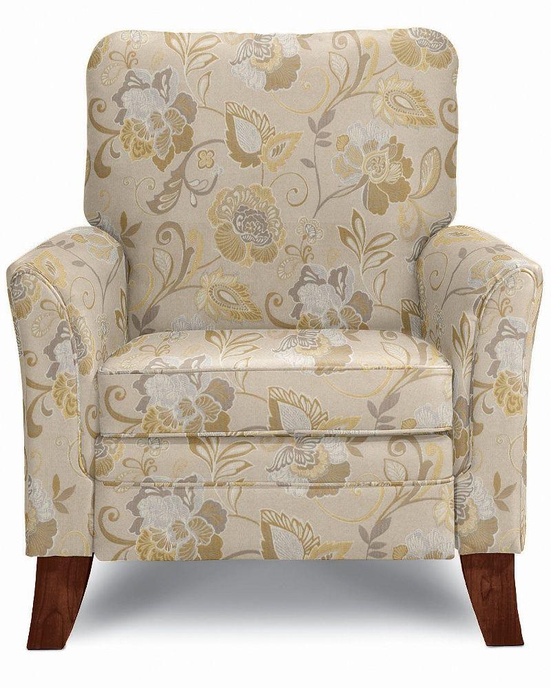 Lazboy screentest login high leg recliner chair