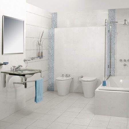 Como decoramos un chico ba o pintando los azulejos b squeda de google ba os ba os ba os - Como pintar los azulejos del cuarto de bano ...