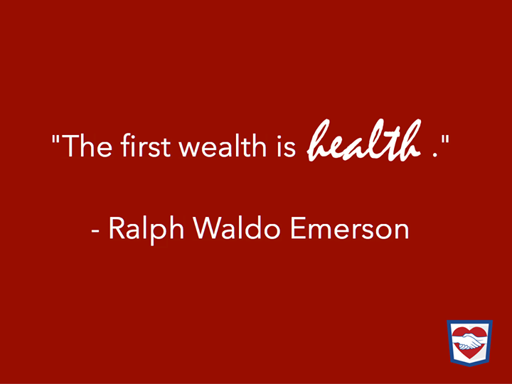 Our Daily Mission Share The Wealth Of Health Tsslovesyou Com Quotes Morning Motivation Wealth Health