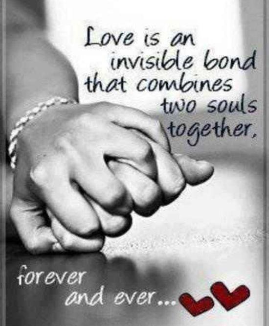 Love Forever Quotes | PureLoveQuotes