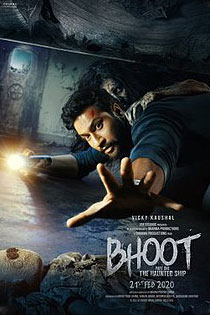 Bhoot Part One The Haunted Ship (2020) Hindi Movie Online