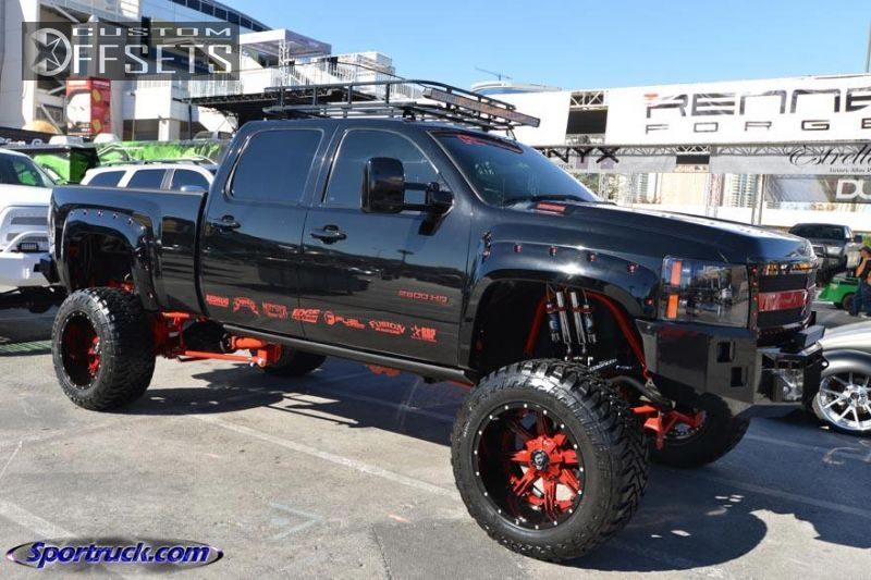 raging chevy trucks on pinterest chevrolet silverado lifted chevy trucks and trucks. Black Bedroom Furniture Sets. Home Design Ideas