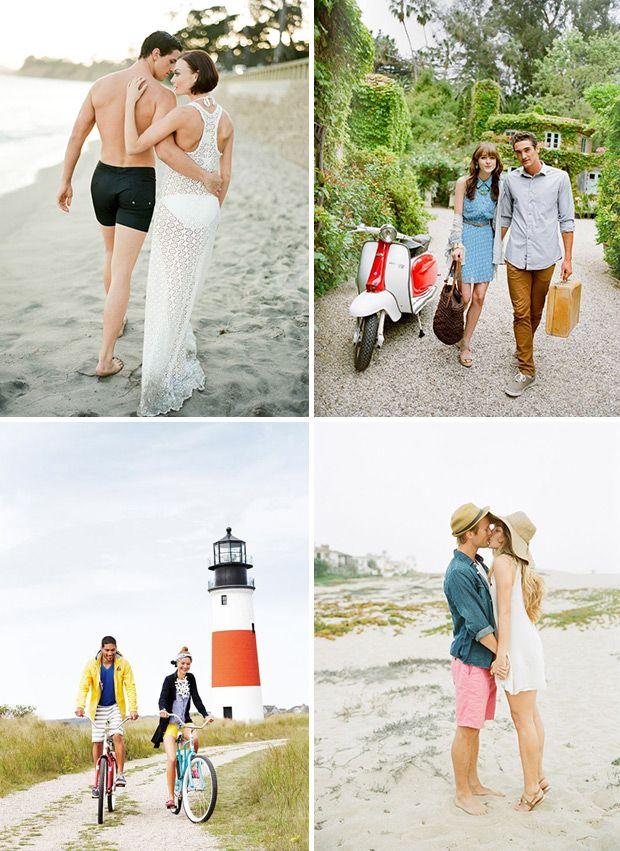Honeymoon Destinations | www.onefabday.com