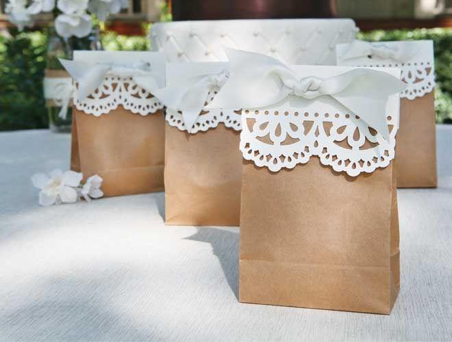 Wedding bonbonniere gift ideas