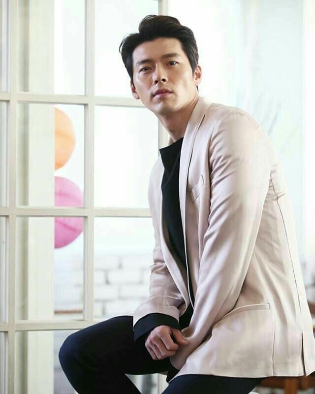 Hyun Bin Won Bin Lee Donghyuck
