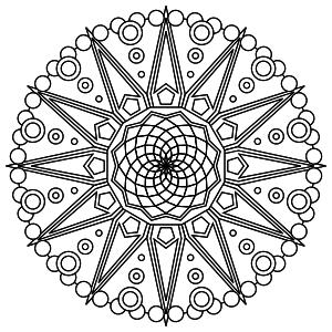 Print Mandala Coloring Pages Mandala Coloring Books Mandala Coloring Pages Mandala Coloring