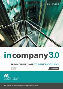 In company 30 pre intermediate students book pack premium the the students book pack premium contains the students book and webcode access to online components the online workbook allows students to practise fandeluxe Images