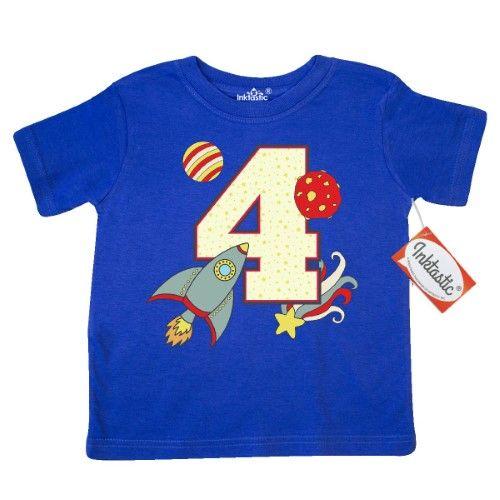 inktastic Big 3 Year Old 3rd Birthday Toddler T-Shirt