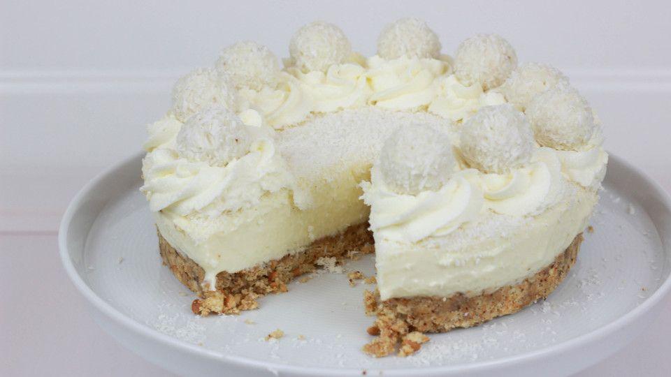 f0624d84e525c7711bf1e29698de19d9 - Raffaello Torte Rezepte
