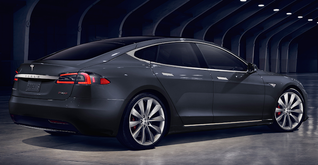 How Tesla Just Made The Model S More Affordable And Made The Model