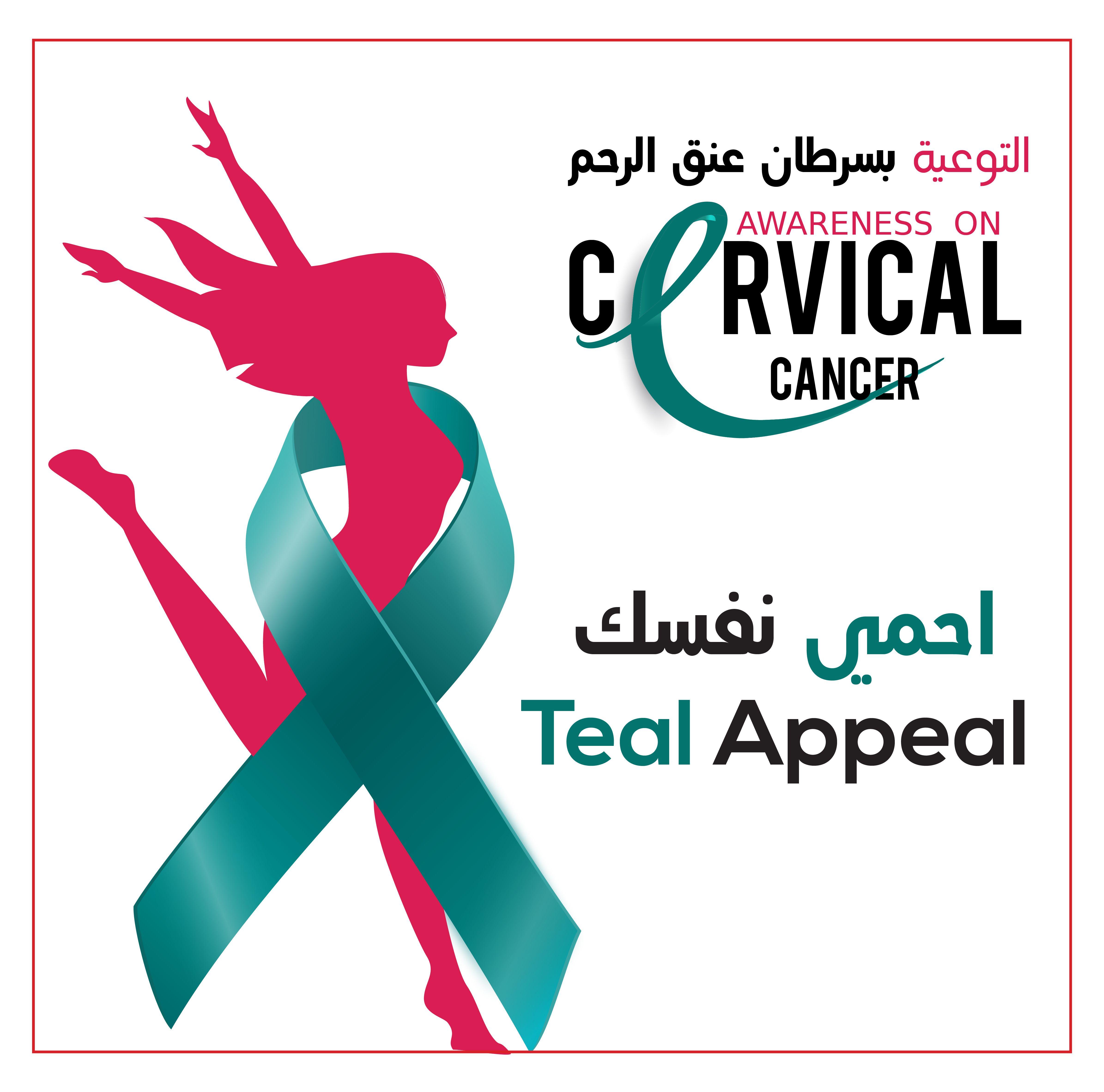 Pin On Cervical Cancer Awareness