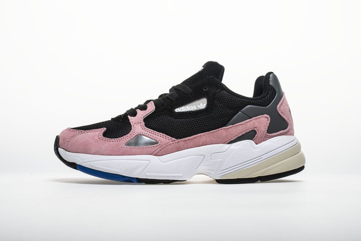 Adidas Falcon W BB9176 YUNG-2 Light Pink Girls Shoes 1  28e7d4964