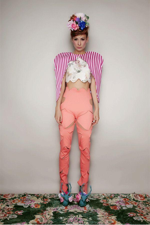 Ana Ljubinkovic's Costumes | Trendland: Fashion Blog & Trend Magazine