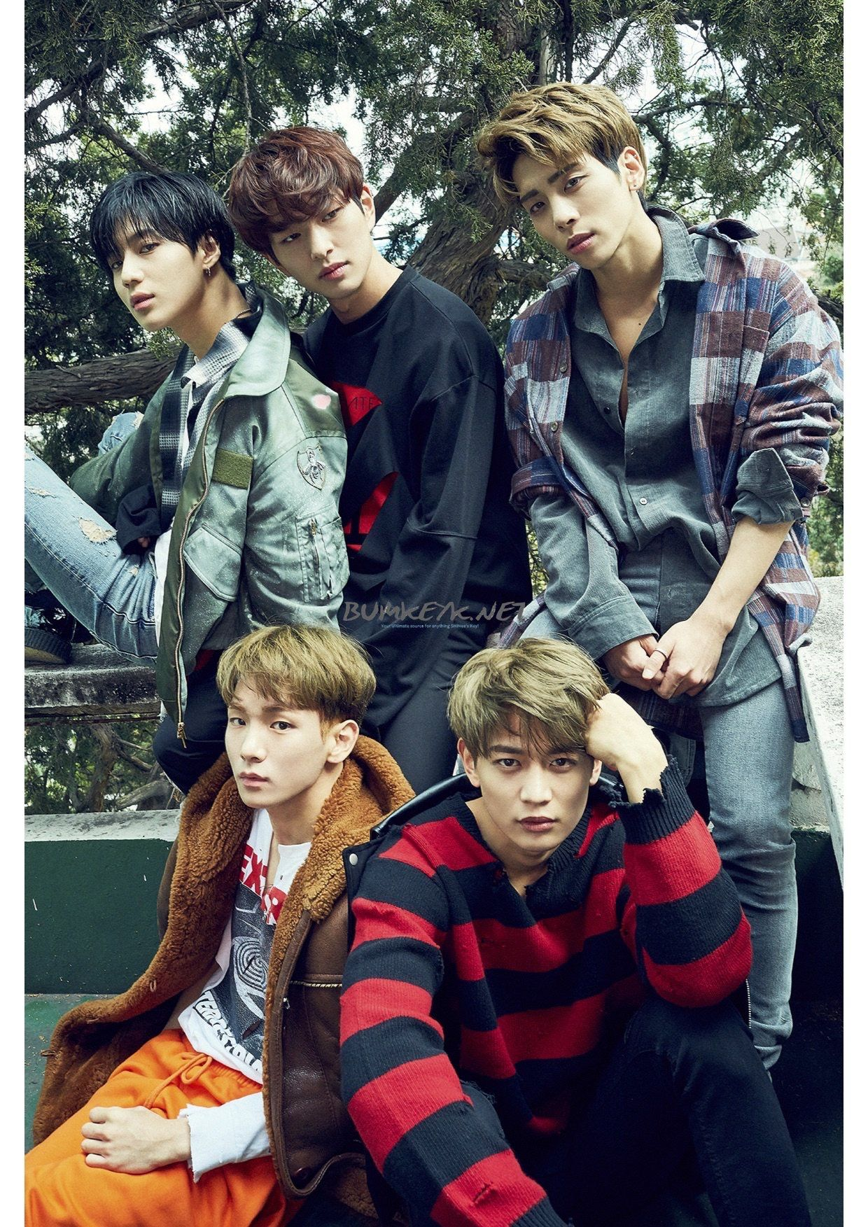 SHINee♡Itune Digital Book☆