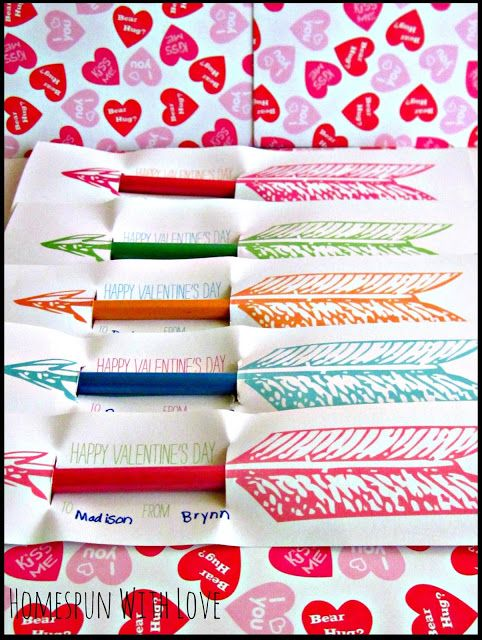 Are your children excited about the upcoming Valentine's Day class party  at school but still needs some ideas for classmates Valen...