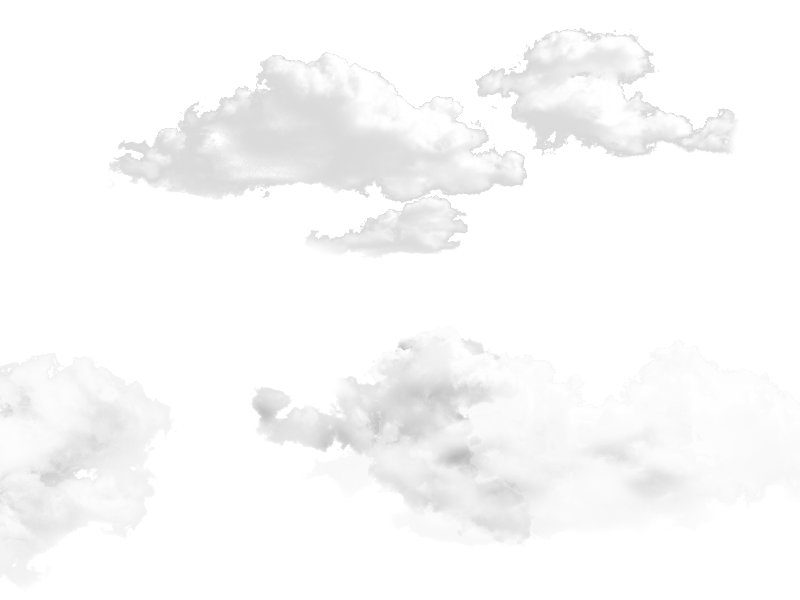 Free Clouds Sky Overlay Png For (Free Stock