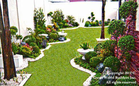 Resultado De Imagem Para Grotto Ideas Philippines Paisagismo Jardim Paisagismo Jardim