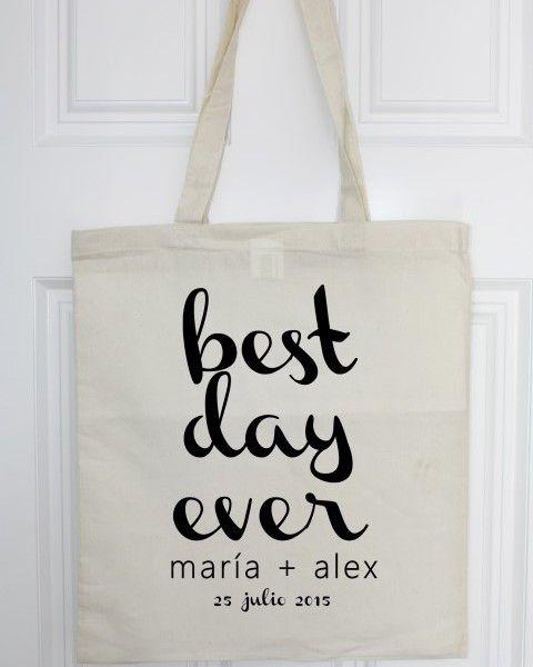 82cab1dfd Bolsas de tela personalizadas. Bolsas baratas de algodón | Bolsas de Tela |  Bags, Reusable tote bags y Tote Bag