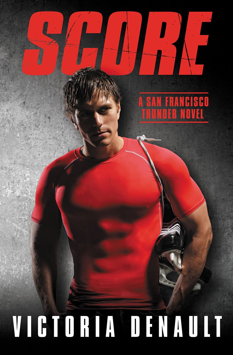 Book 1 in the San Francisco Thunder series. A second