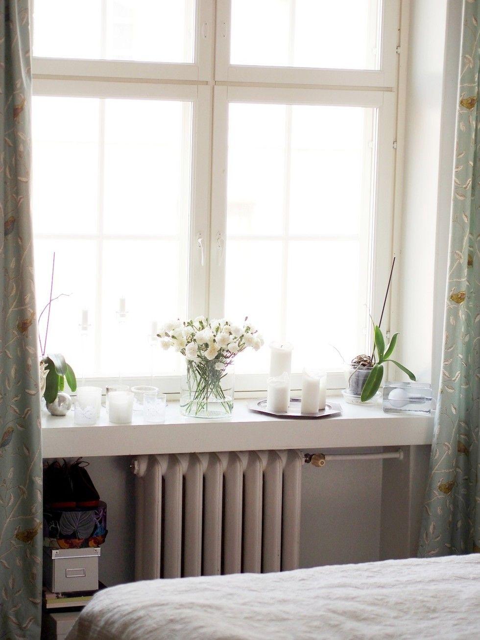 Bloggaajan kotona: esittelyssä makuuhuone - Pupulandia  Living