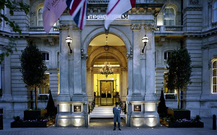 The Most Haunted Hotels In World