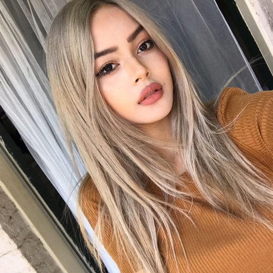 35 Sandy Blonde Hair Looks