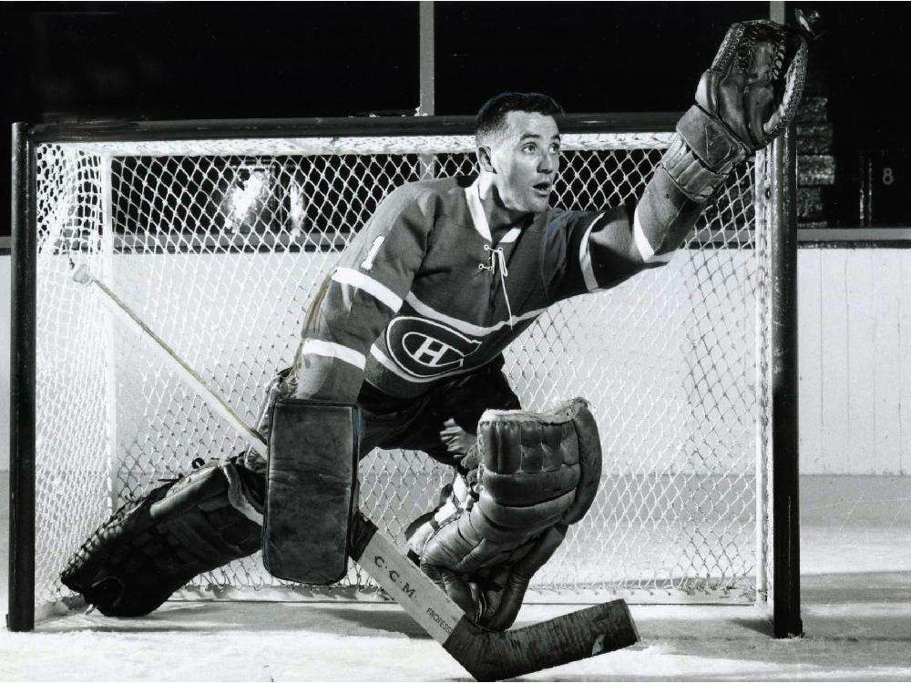 Jacques Plante: Image Result For Jacque Plante