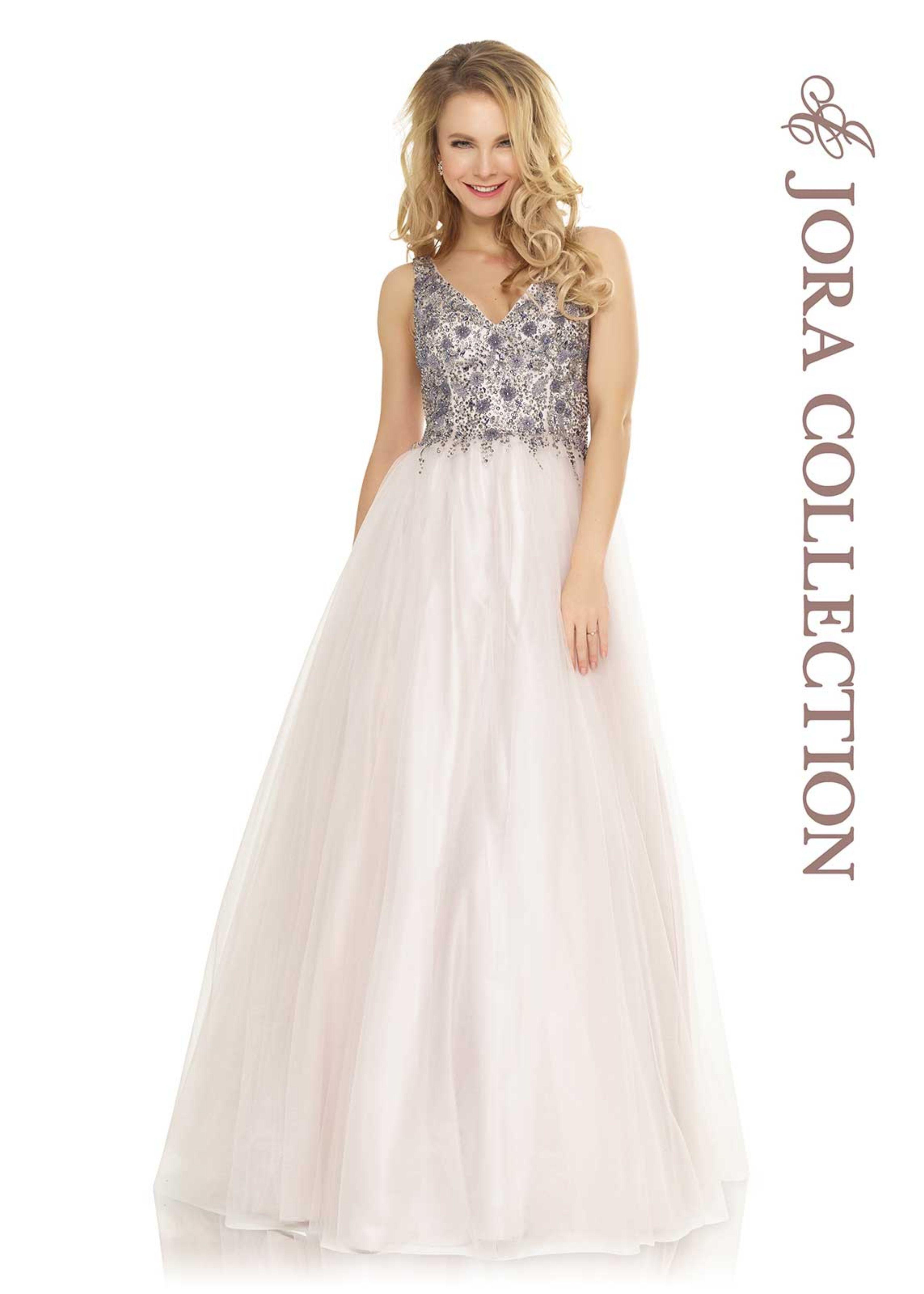 Magische Abendkleider von Jora Collections  Glamouröse