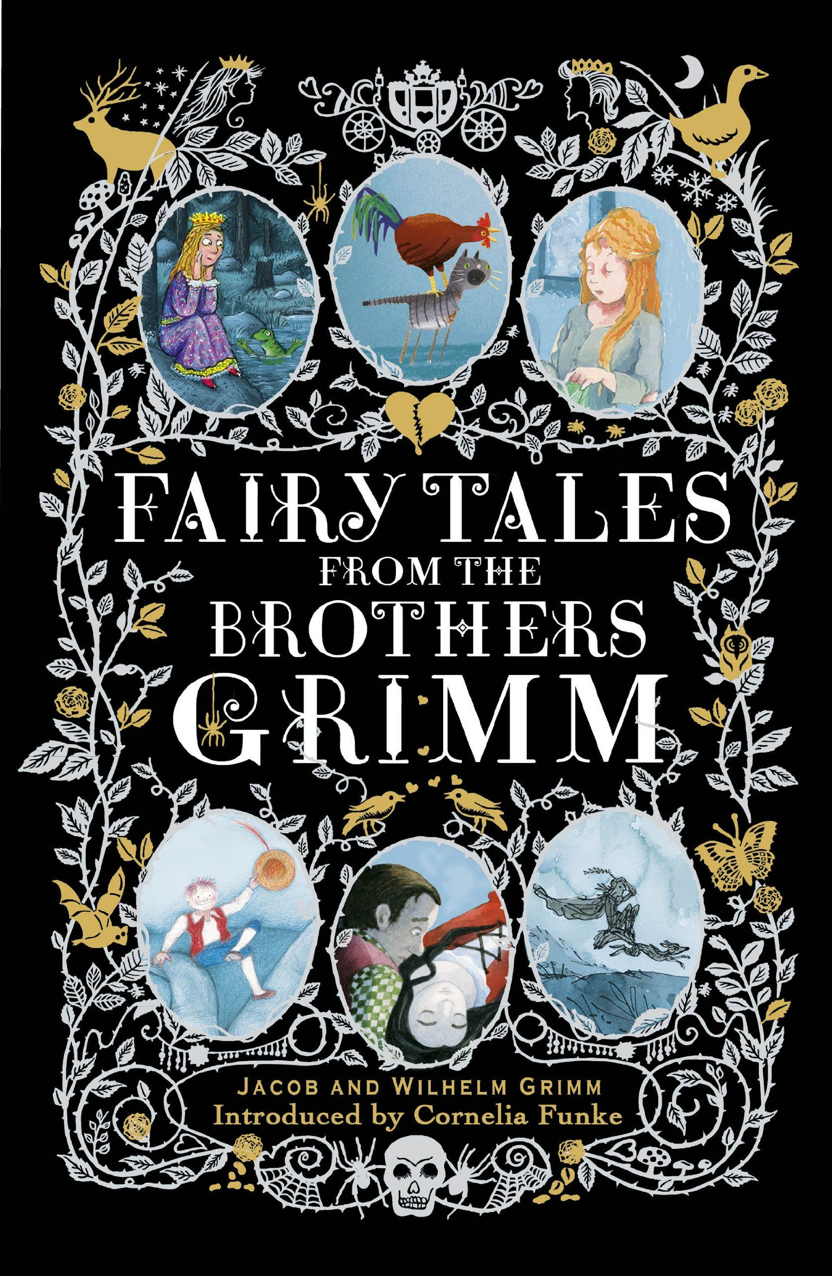 an analysis of the grimm brothers fairy tales Fairy tales by the grimm brothers this web edition of tales from the grimm brothers' kinder- und hausmärchen features german and english versions of the fairy tales.