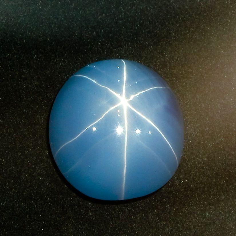 BG685 Star Sapphire byCharles Tilford