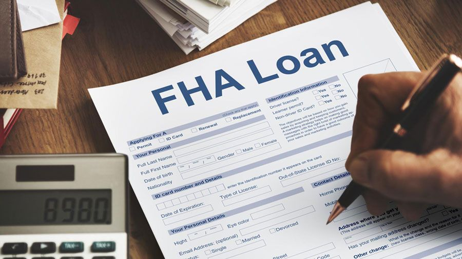 Simply saying loan modification presents a new agreement