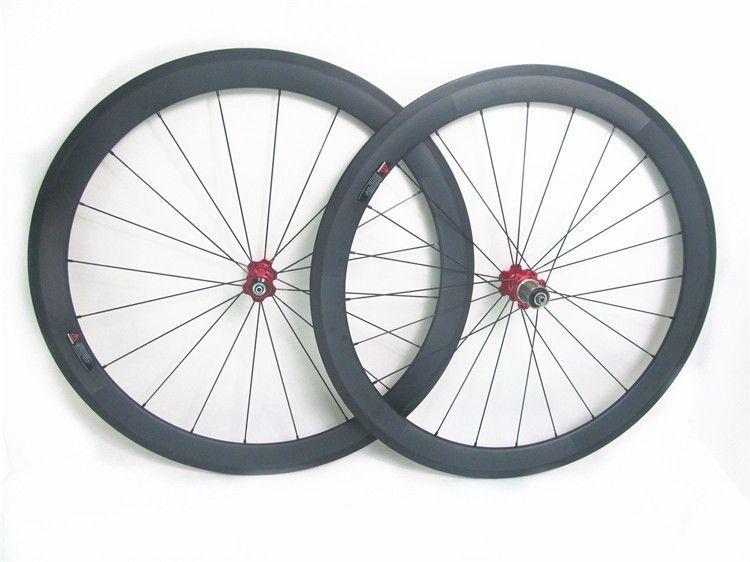 carbone roues novatec hubs