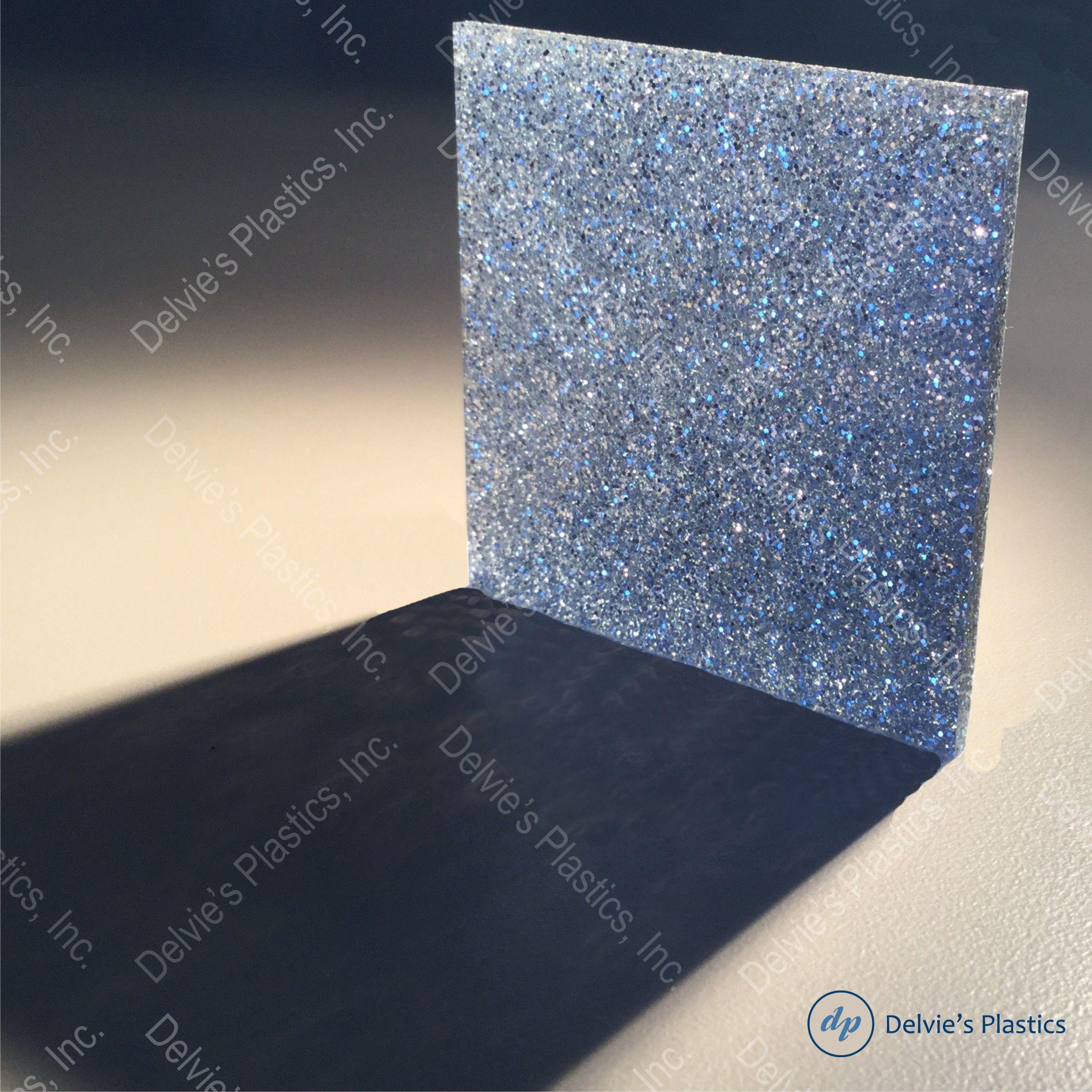 Glitter Acrylic Sheet Acrylic sheets, How to make