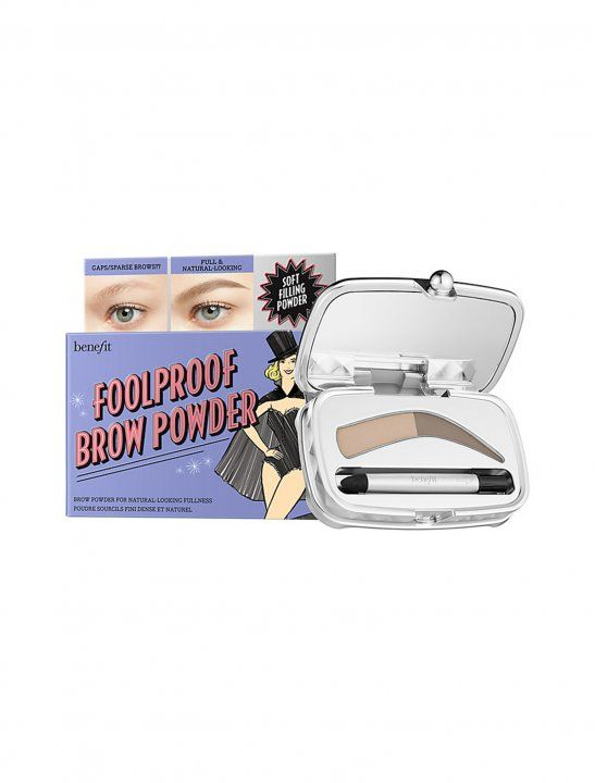 Foolproof Brow Powder Used For Normani Kordei Makeup In The Fifth