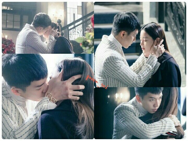 Hwayugi releases still cut of ohyeonseo and leeseunggi the scene hwayugi releases still cut of ohyeonseo and leeseunggi the scene that everyones stopboris Images