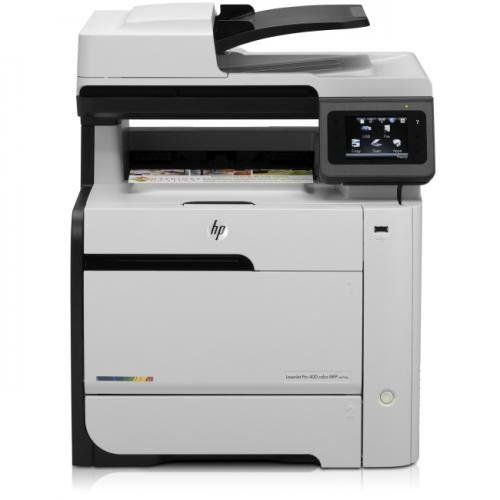 Hp Laserjet Pro 400 Color Mfp M475dw Wireless Color Photo Printer With Scanner Copier And Fax For Only 619 99 You Save 337 01 35