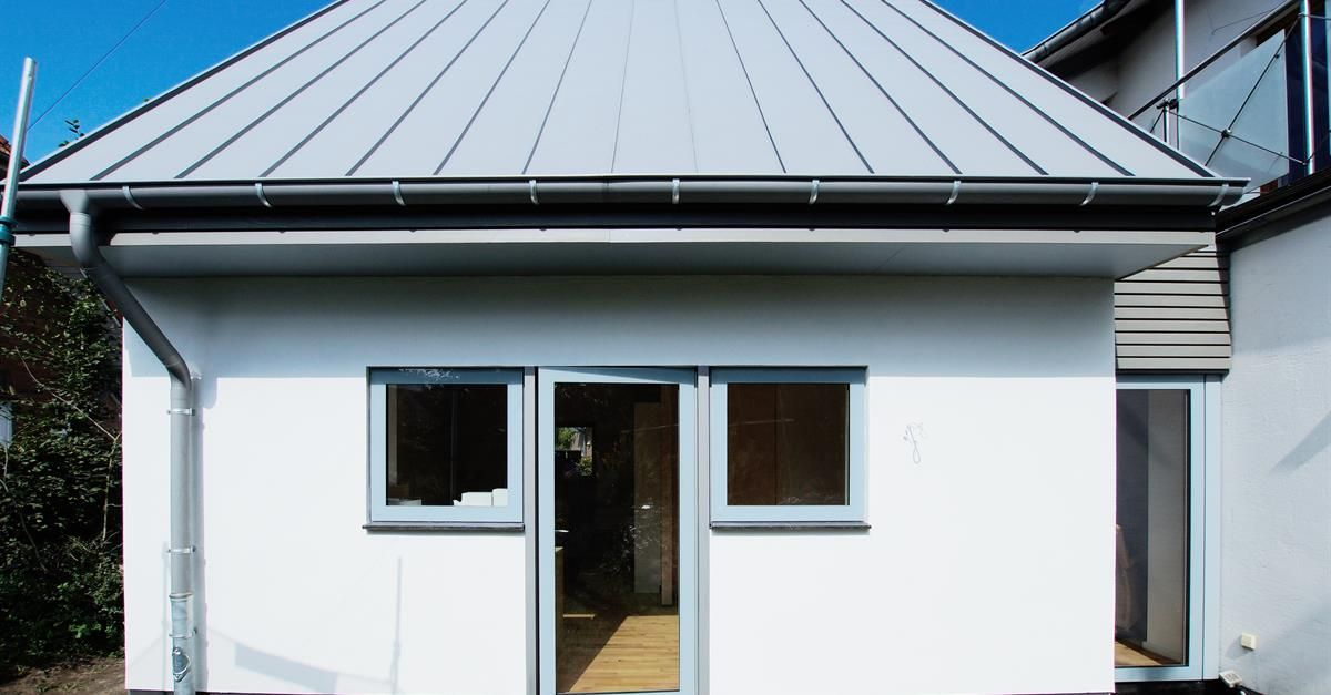 SI Modular Has Developped A Wood Framing System Aimed At The One And  Two Storey House Construction. With This System, The Houses Are Constructed  In Timber ...