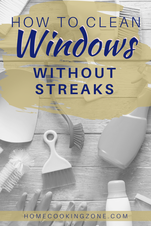 No Streak Windows In 2020 How To Clean Mirrors Cleaning Mirrors Without Streaks Window Cleaner