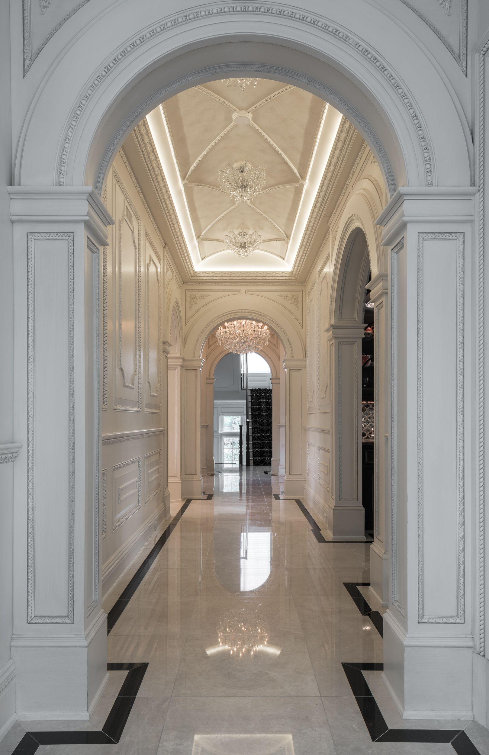 Custom Residential : Zampolin & ociates   Architectural ... on