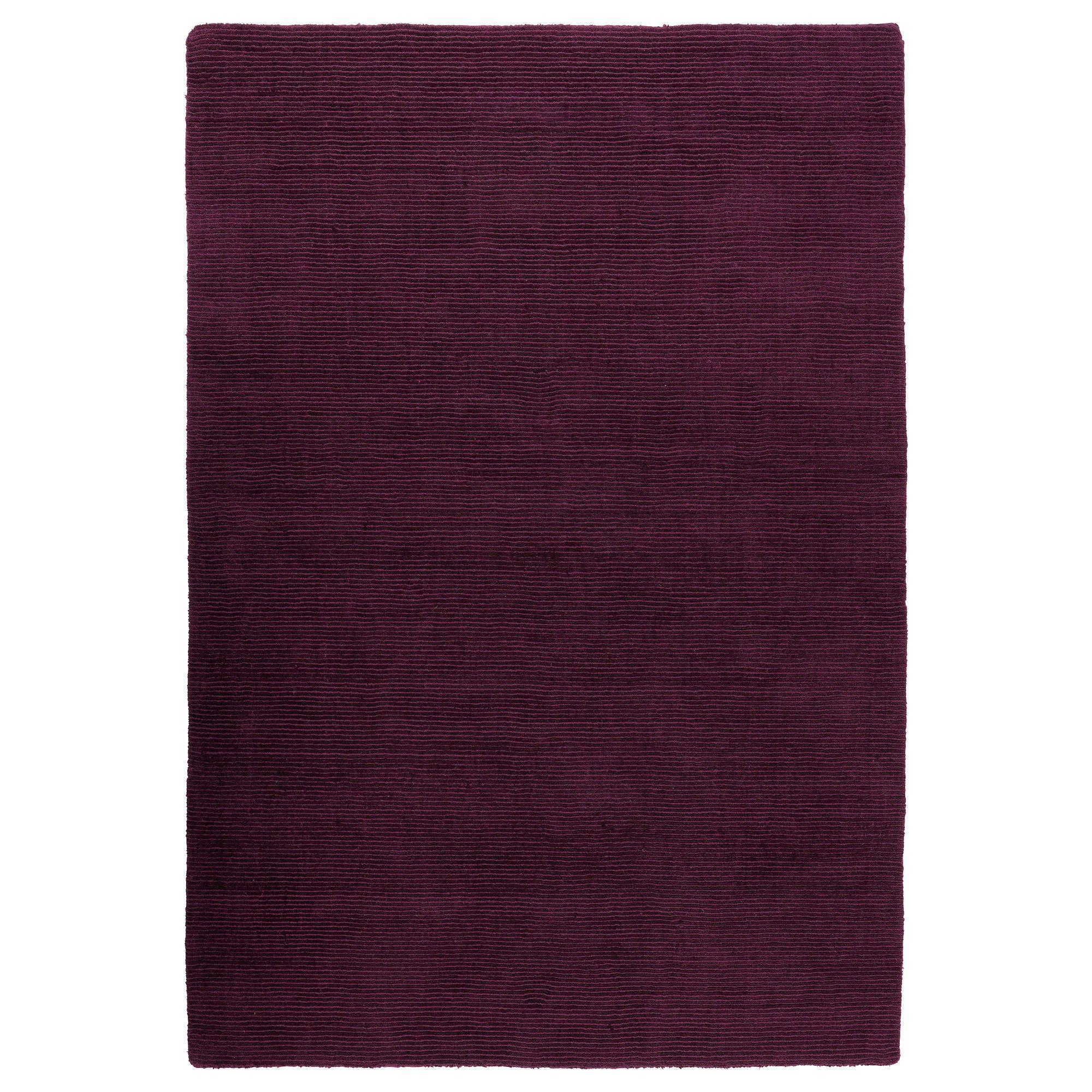 ALMSTED Teppe, kort lugg - 170x240 cm - IKEA