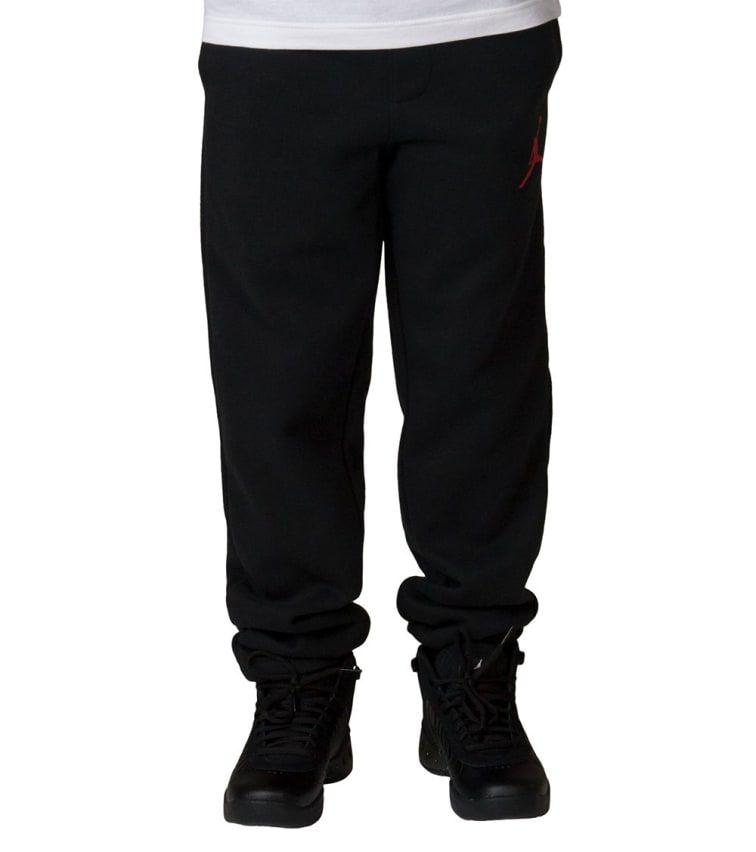 JORDAN BOYS 8 20 AIR JORDAN FLEECE PANT. #jordan #cloth