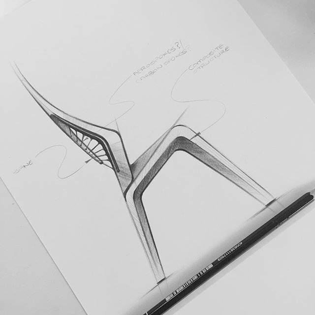 Pin by Barraza Vanessa on Mobiliario | Pinterest | Sketches, Product ...