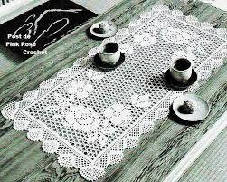 Resultado de imagen para crochet filet picasa