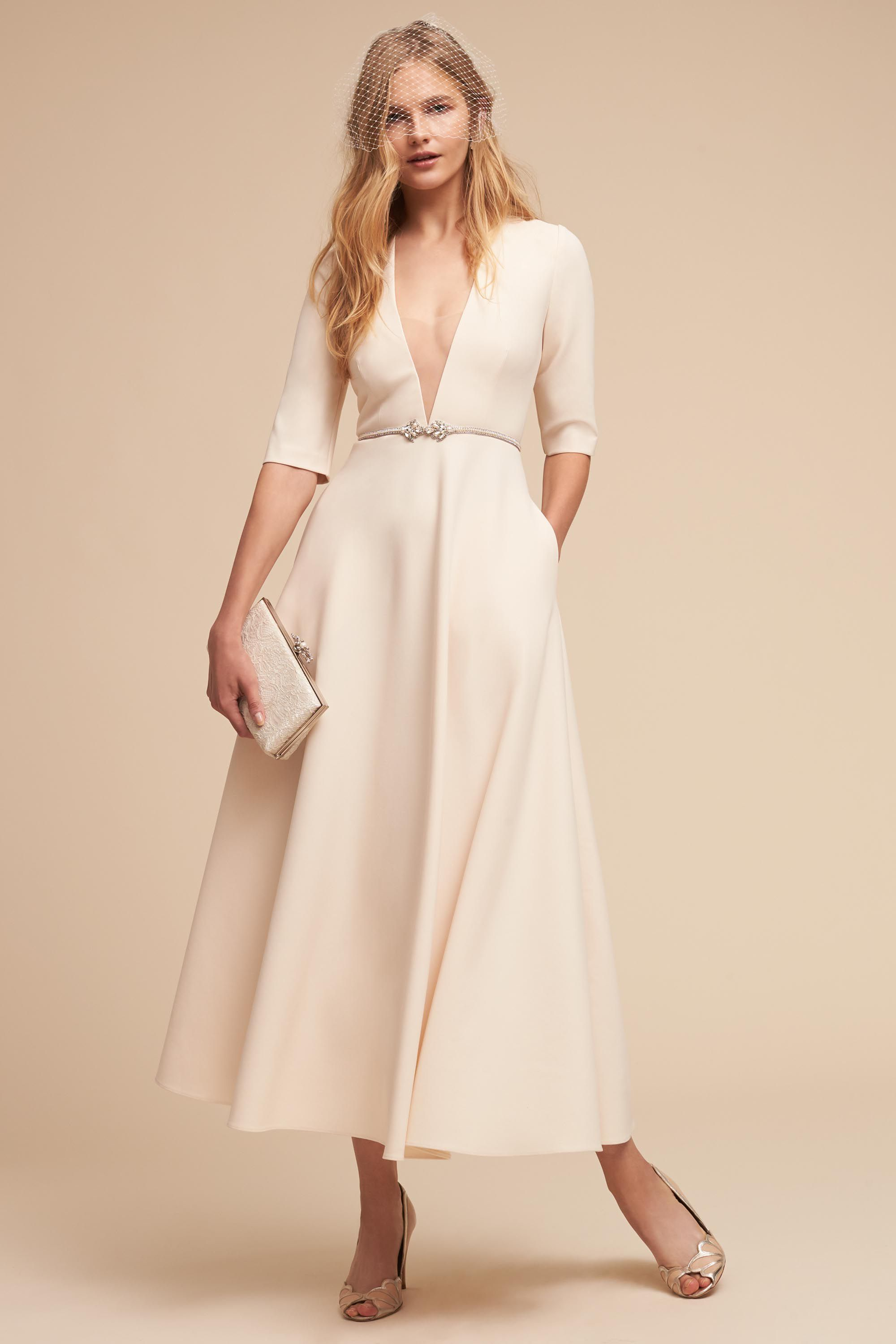 Kennedy gown from bhldn lucille u ericus love board pinterest