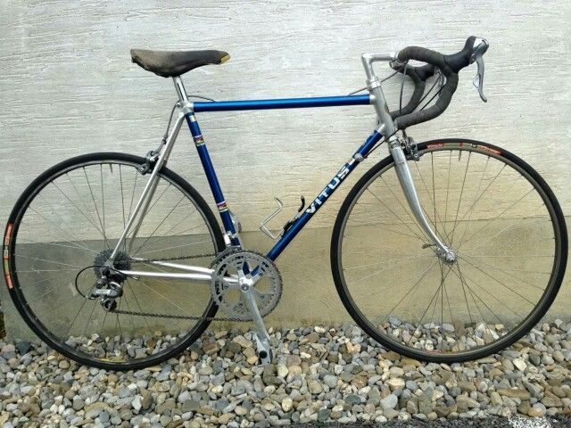 Vitus 979 For Sale With Images Road Bikes Bicycle Race