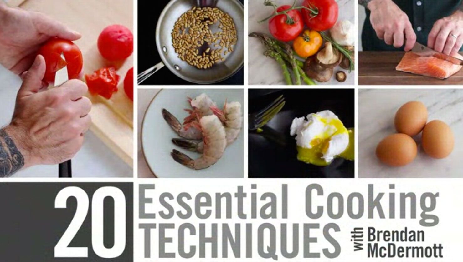 20 Essential Cooking Techniques you need to see! | Cool Beautiful ...