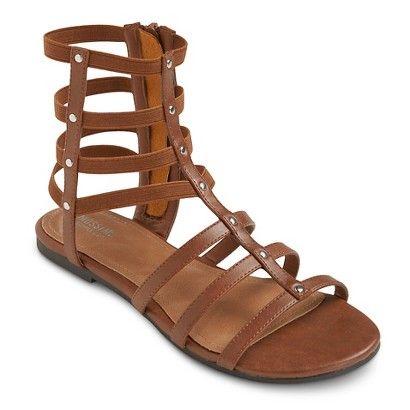 Women's Tessie Gladiator Sandals. LOVE THESE IN BLACK